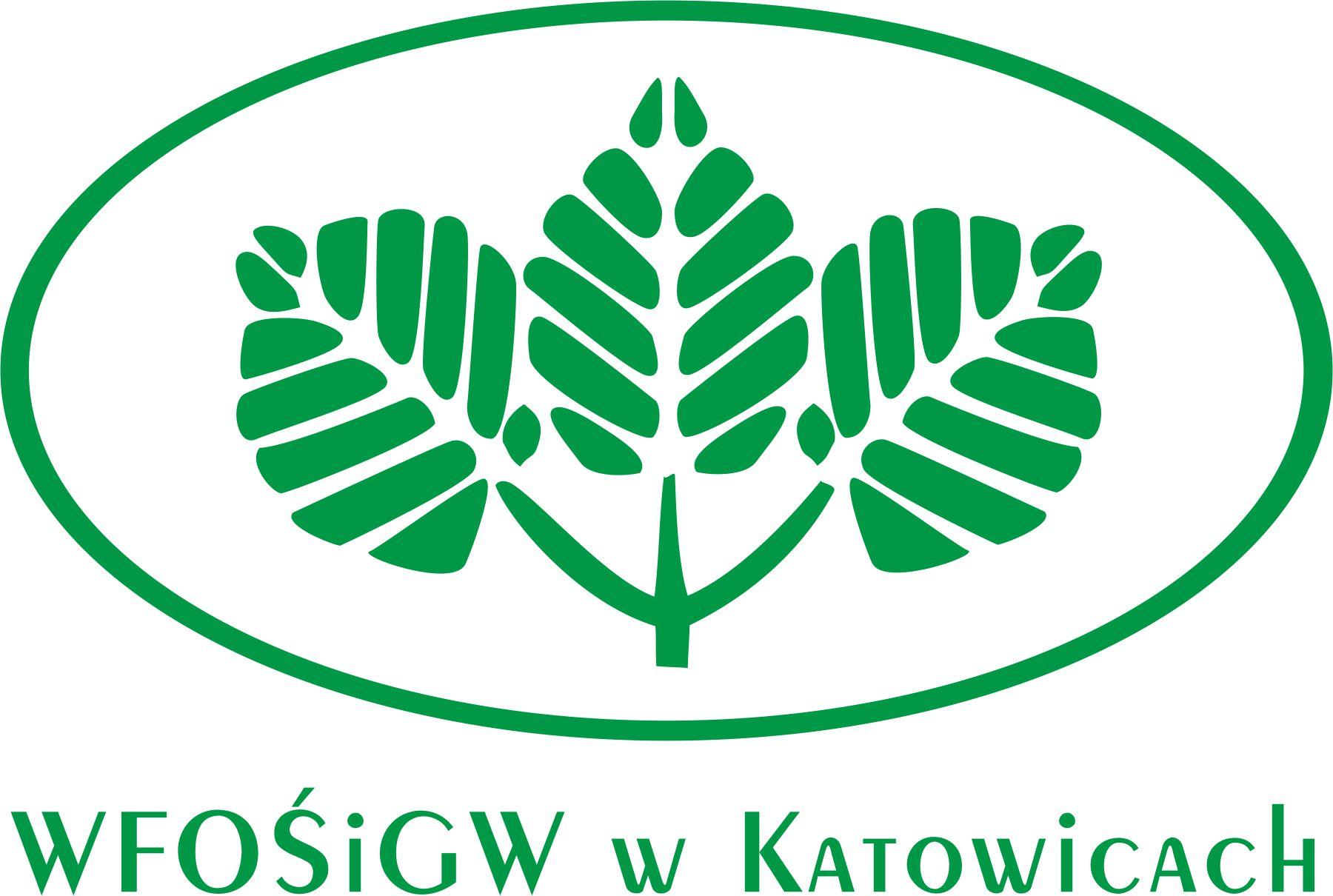Zasady oznakowania przedsięwzięć, logo Funduszu do pobrania - Wojewódzki  Fundusz Ochrony Środowiska i Gospodarki Wodnej w Katowicach